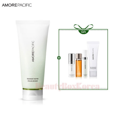 AMOREPACIFIC Treatment Enzyme Peeling Mask Set [Monthly Limited - August 2018]